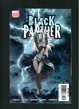 BLACK PANTHER # 18   ( 2006)  TURNER VARIANT!  MARVEL SHARP COPY!