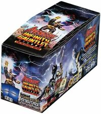 More details for avengers infinity gauntlet countertop display marvel dice masters (pack of 8)
