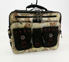 Oakley Tactical Field Gear Computer Bag Briefcase Camo Laptop Padded