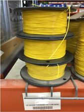 Wire, Data / PLC / Equipment / Automotive, PTFE Coated, 1,000', MIL SPEC