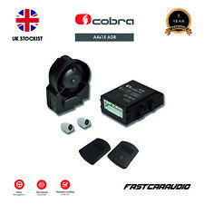 Cobra A4615ADR THATCHAM Cat 2-1 Wireless Canbus Alarm With ADR Cards