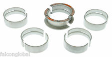 Ford 289 302 5.0 MAHLE/Clevite Performance/Race H-series Main Bearing Set STD