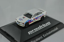 BMW 318iS Coupe Prodrive-Mobil Sondermodell Raceland limitiert, Kris Nissen