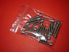 Honda CB 250 400 N  NA CB250N CB400N Stainless SS Engine Screw Bolt Kit FREEPOST