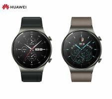 """Huawei Watch GT 2 Pro Orologio Intelligente 4GB Fitness Tracker 1.39"""" Sport New"""