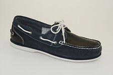Timberland Classic 2-Eye Boat Shoes Women Moccasins