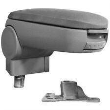 Armrest Center Armrest Mal Leather Cover Grey for VW Passat 3b B5+Variation