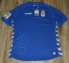 Real Oviedo Home Shirt 2015 - 2016 Size XXL
