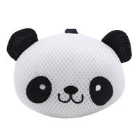 Kids Cartoon Panda Bath Ball Shower Accessories Bathroom Supplies B