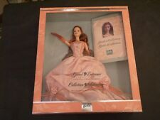 POUPÉE BARBIE COLLECTOR EDITION GRAND ENTRANCE SHARON ZUCKERMAN 2001