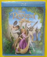 BLU-RAY Film Ita Animazione Walt Disney RAPUNZEL no dvd vhs cd lp mc (DV7)