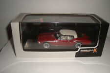 PREMIUM X    1:43 1971 Buick riviera  RARE  EN  ROUGE   TOP