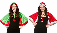 Christmas Costume Capes