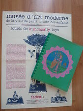 MUSEE DES ENFANTS BOUDDHISME BOUDDHA HINDOUISME BHOULBHOULAIYAN
