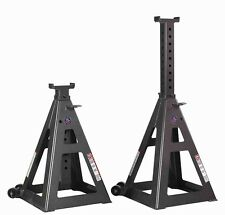 GRAY 35-THF 35 TON Jack Stand Vehicle Support Stands (US MADE) FREE SHIPPING