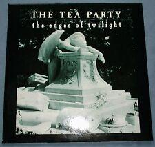 LP von  The Tea Party – The Edges Of Twilight