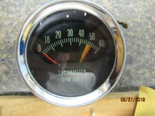 1962-1966 Chevy 327 409 Tachometer Very Nice Condition