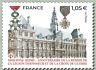 France 2019  Anniversaire Légion d'Honneur  1919-2019 Reims  MNH Neuf**