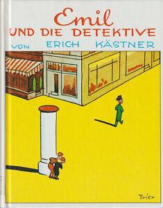 """"""" Emil und die Detektive """" von Erich Kästner"""