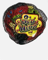 Ja-Ru Ded Hedz Squish Ball Monsters KO Mad Balls, New, Factory Sealed.