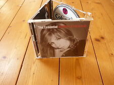 BARBRA STREISAND-The Ultimate Collection/The Essential | DOUBLE CD