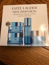 ESTEE LAUDER NEW DIMENSION FILL& FIRM EYE SYSTEM