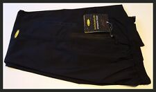 Greg Norman Play Dry Wet Weather Pants - Mens Xsmall - Black - New With Tags