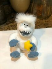 New listing Vintage 1998 Cvs Stuffins Island Of Misfit Toys Abominable Snowman