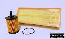 VOLKSWAGEN JETTA 1K 103TDi 2.0L TURBO DIESEL OIL AIR FILTER SERVICE KIT 06-09