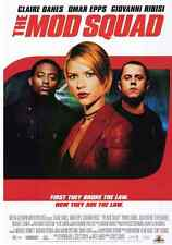 Trailer Bande annonce cinéma 35mm 1999 MOD SQUAD Josh Brolin Dennis Farin NEUVE