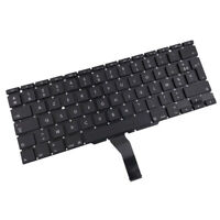 """New AZERTY French Replacement Keyboard For Macbook Air 11"""" A1370 A1465 2011-2015"""