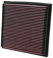 K&N Hi-Flow Performance Air Filter 33-2733