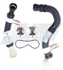 Ford 6.4L Powerstroke Diesel Motorcraft OEM Thermostats & Radiator Hoses Updated