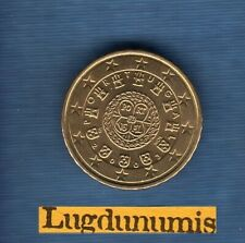 Portugal 2003 10 centimes d'euro SUP SPL Pièce neuve de rouleau - Portugal