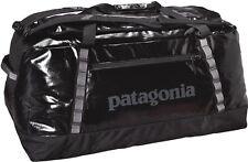 Patagonia Black Hole Duffel Travel Bag, 120L, black