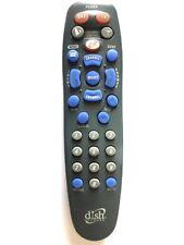 ECHOSTAR TECHNOLOGIES DISH NETWORK SATELLITE RECEIVER REMOTE CONTROL IR01