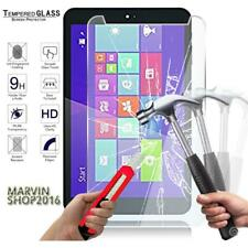 """Tablet Tempered Glass Film Screen Protector For DigiLand 8"""" DL801W DL808W"""
