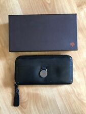 vintage mulberry wallet