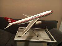 AMI Phelps Kenya Airways Airbus A330-100 1:100 Model