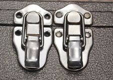 Guitar Case Latch Black For Ibanez / TKL Cases