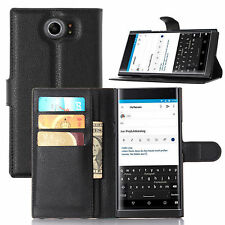 BlackBerry® PRIV Case Wallet Stand Type Cover for  BlackBerry® PRIV