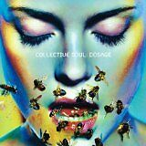 COLLECTIVE SOUL - Dosage - CD Album