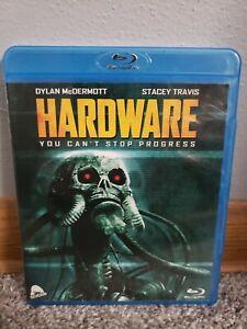 Hardware (Blu-ray Disc, 2009)