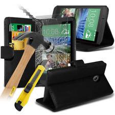 Fundas con tapa HTC para teléfonos móviles y PDAs HTC