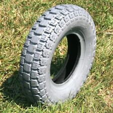 4.10x3.50-6 CST 4Ply Gray Universal Tire w/ Tube - Set of 2 for  4.10x3.50x6