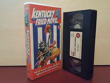Kentucky Fried Movie - PAL VHS Video Tape - (H78)