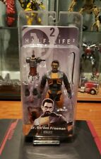 NECA Half Life - Gordon Freeman. Original 1st Run. RARE