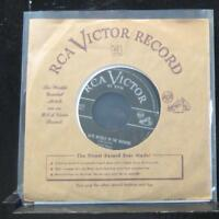 """Dinah Shore - I'll Hate Myself In The Morning 7"""" VG 47-5622 Vinyl 45"""