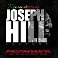 Remembering Joseph Hill - New 2CD Album - Pre Order -15th June