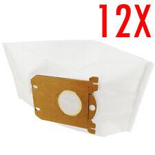 12X Synthetic 3D Efficiency Bags Fit WERTHEIM 5030 5035 6030 6035 Vacuum Cleaner